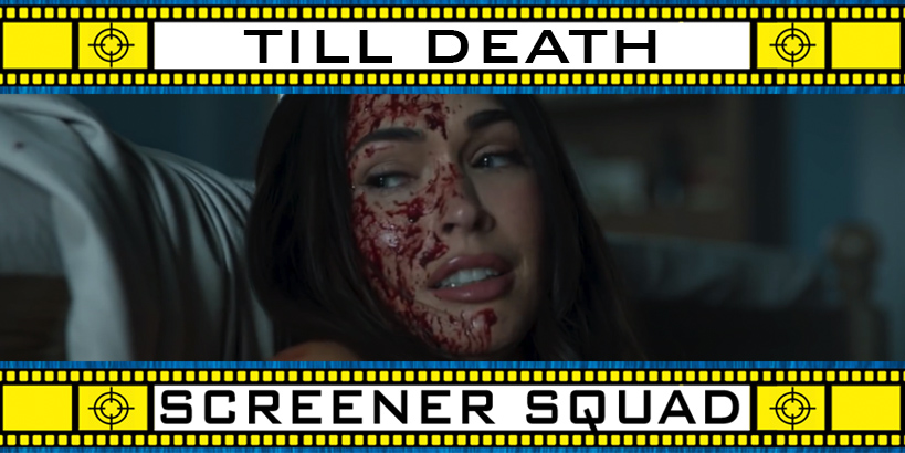 Till Death Movie Review
