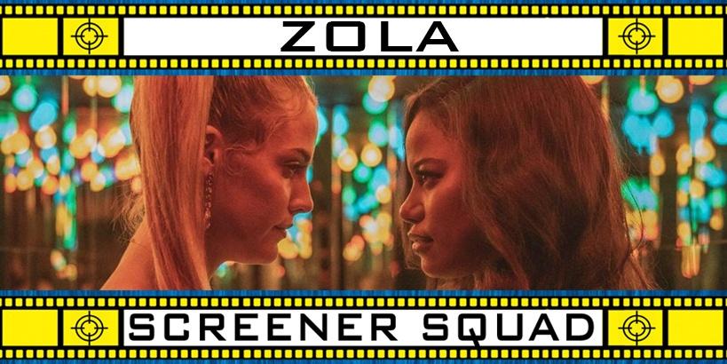 Zola Movie Review