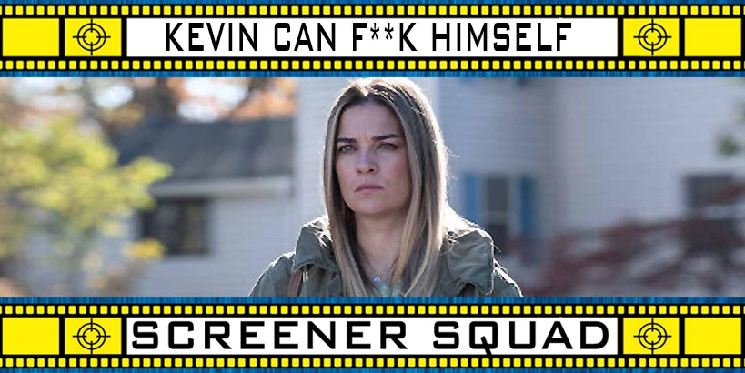 Kevin Can F**K Himself Series Review