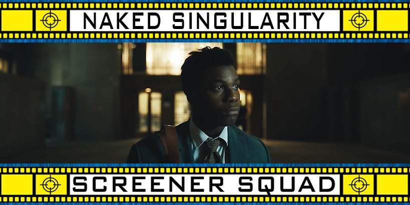 Naked Singularity Movie Review