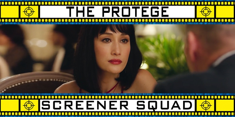 The Protege Movie Review