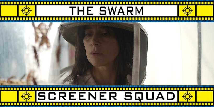 The Swarm movie review