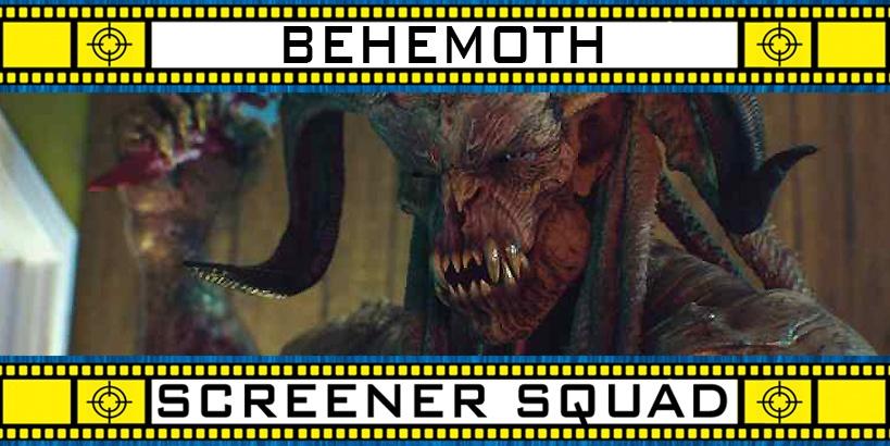 Behemoth Movie Review