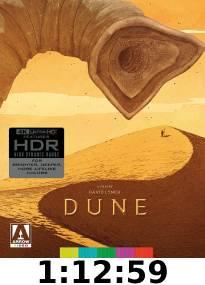 Dune 4k Review