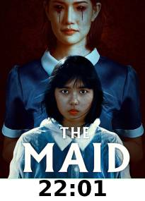 The Maid Blu-Ray Review