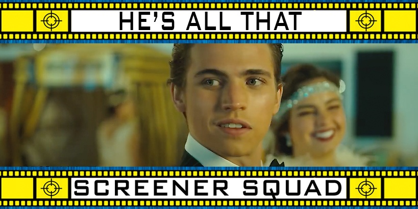 He's All That Movie Review