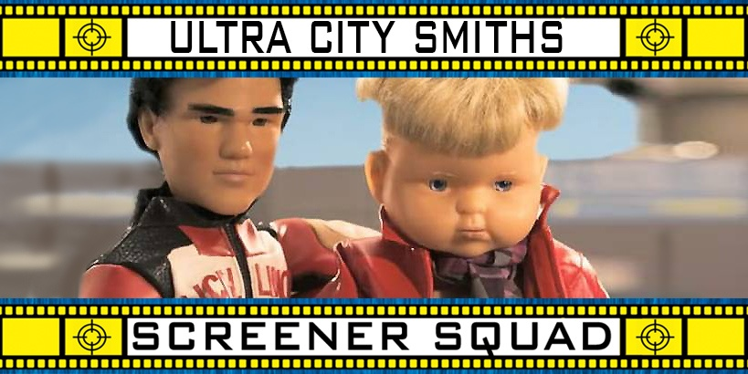 Ultra City Smiths Series Review
