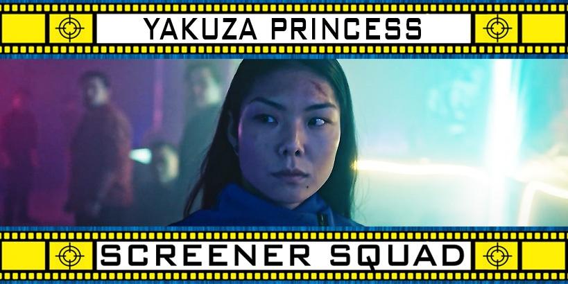 Yakuza Princess Movie Review