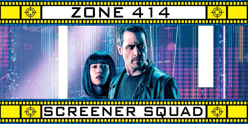 Zone 414 Movie Review