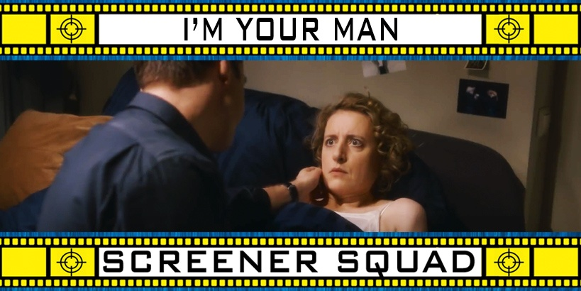 I'm Your Man Movie Review