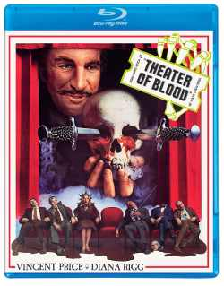 Pick of the Week: Theater of Blood