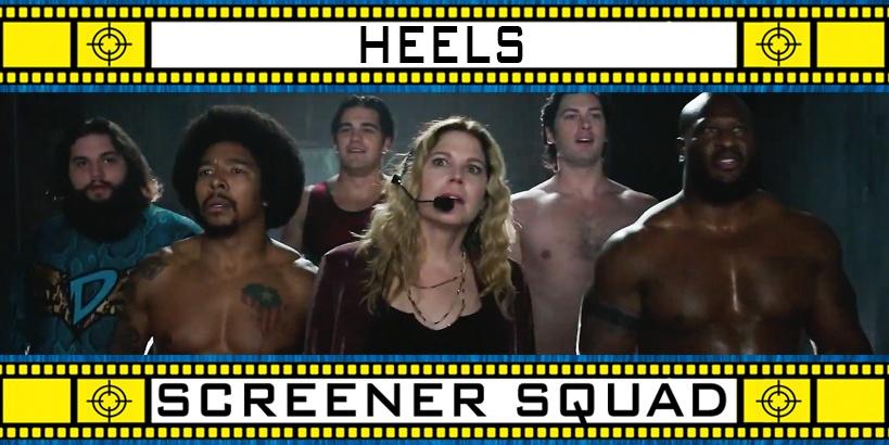 Heels Series Review