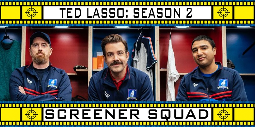 Ted Lasso Season 2 Series Review