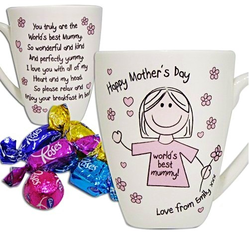 Mothers Day Gifts Matter: 5 Ideas for Busy Moms