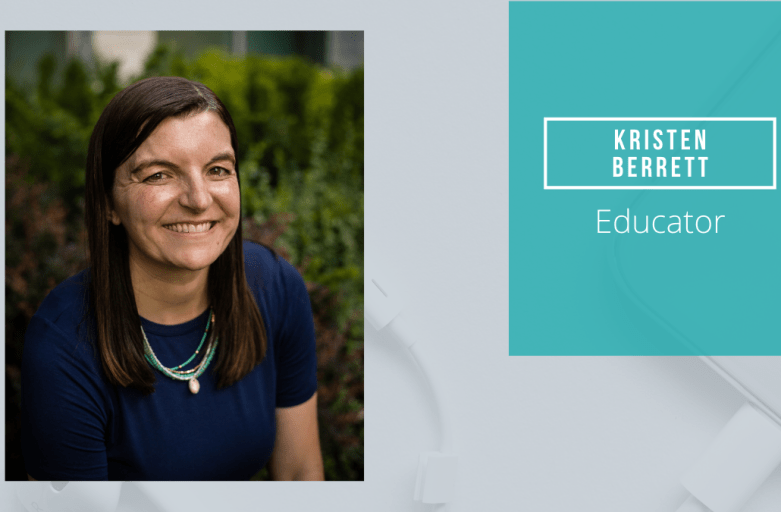 Episode 28: Focusing on Focus: Helping Kids Read Independently with Kristen Berrett