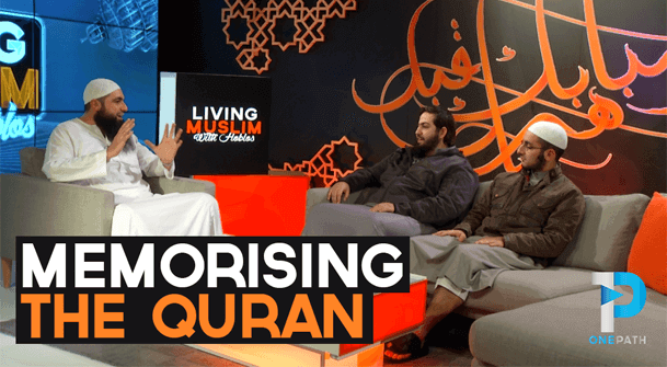 Living Muslim Episode 2 - The Quran