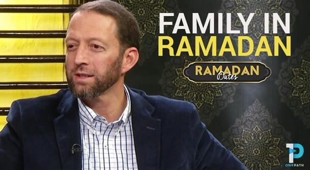 Family in Ramadan - Zachariah Matthews