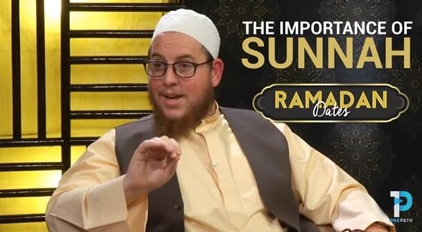 Importance of Sunnah - Sh. Ibrahim Abdullah