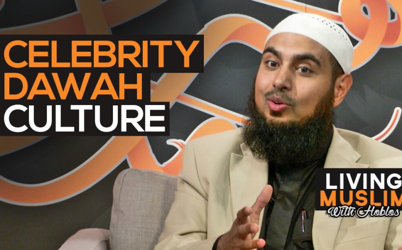 Celebrity Fan Culture & Sheikhs