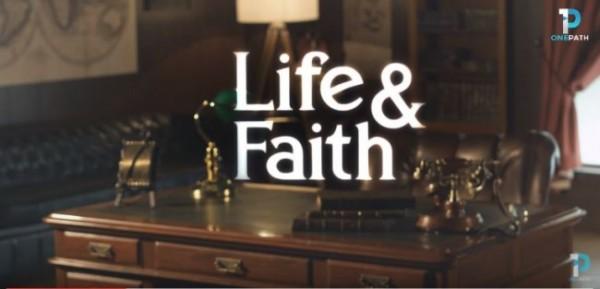 Life & Faith - New Series Promo