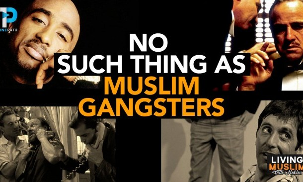 No Such Thing as Muslim Gangsters