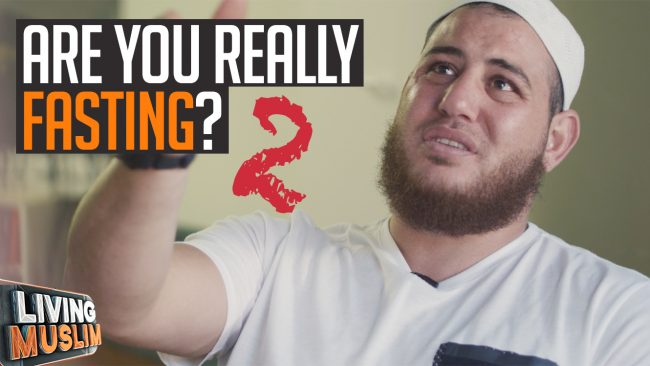 Are you REALLY Fasting? II