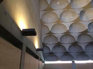 half-dome design