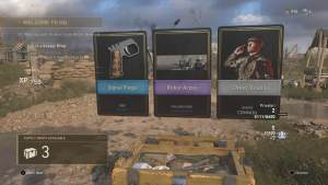 Gambling in Video Games: Call of Duty Lootboxes