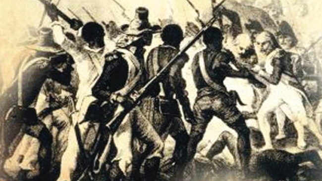 Never before seen photos from the Malê slave revolt