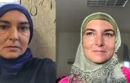 Sinead O'Connor embraces Islam