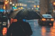 Six Sunnahs you can do in the rain