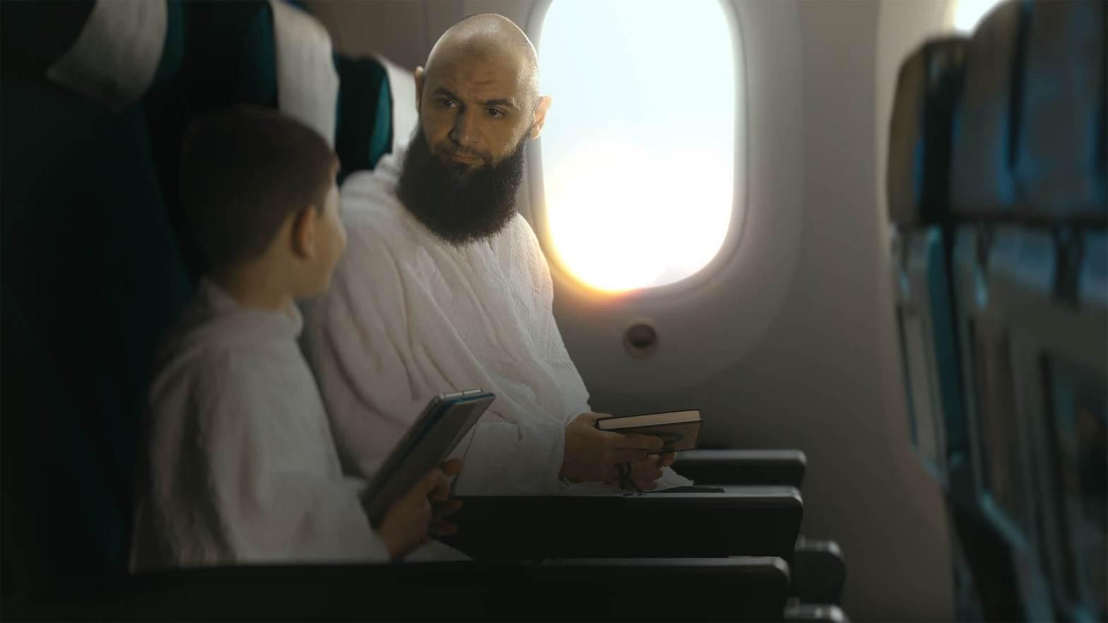 story of Hajj and Prophet Ibrahim