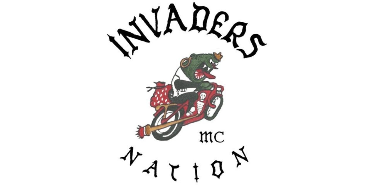 Invaders Mc Motorcycle Club One