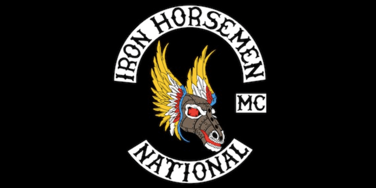 Iron Horsemen Mc Motorcycle Club One Percenter Bikers