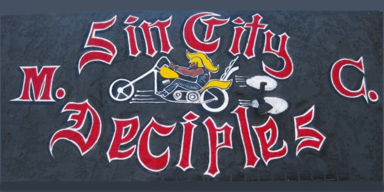 Harley Davidson Lexington Ky >> Sin City Deciples MC (Motorcycle Club) - One Percenter Bikers