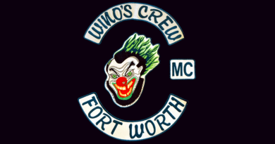 Wino's Crew MC patch logo-1000x500