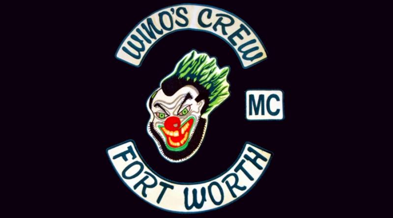 Wino's Crew MC patch logo-1000x500