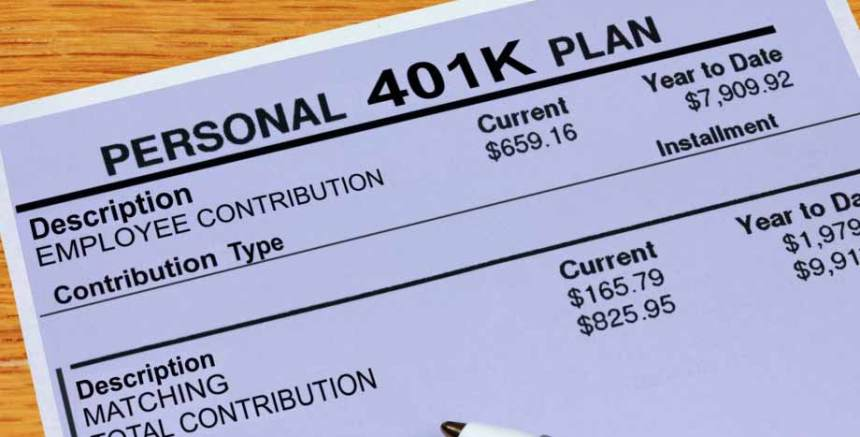 What is a 401k