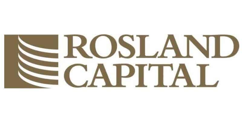 Rosland Capital Review Gold ira company logo