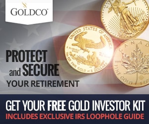 goldco gold ira kit