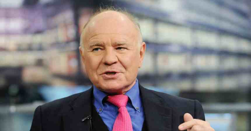 marc faber gold ira company