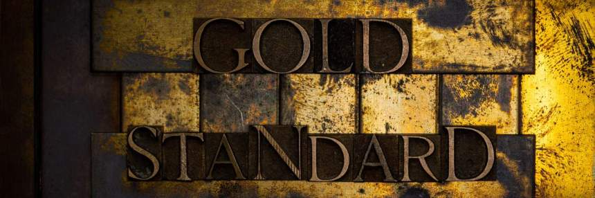 what-is-the-gold-standard