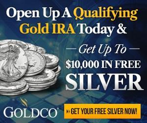 goldco silver ira