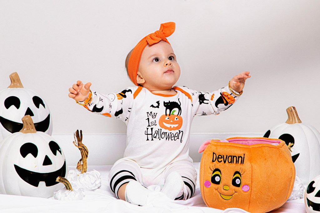 halloween family photography ideas