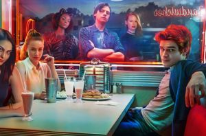 Riverdale characters
