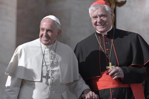 Cardinal Gerhard Müller's New Book on Hope Provides ...