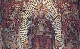 Image result for christ the king