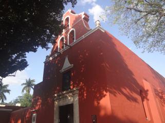 Santa Lucia Merida
