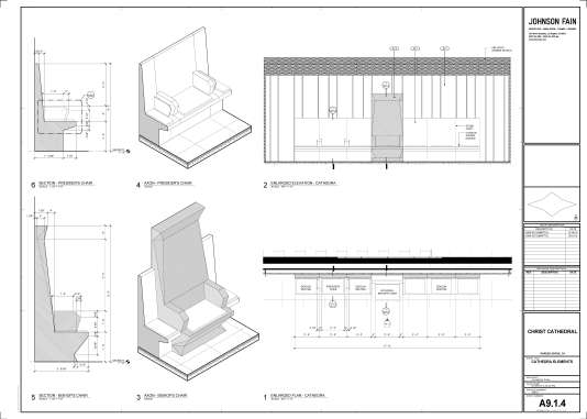 PIC 27a Plan of chairs