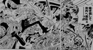 白ひげ 傘下の海賊